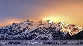 25 Visskaistākie Kalni Jūtā