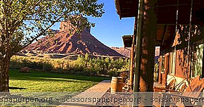 Wycieczki Rodzinne W Utah: The Sorrel River Ranch Resort And Spa