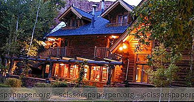 Liburan Romantis Di Utah: The Lodge At Red River Ranch
