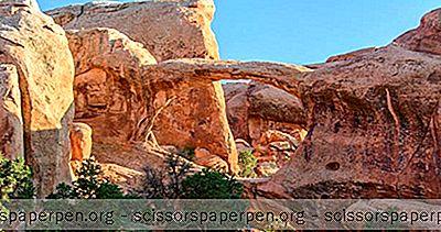 Hvað Er Hægt Að Gera Í Utah: Arches National Park