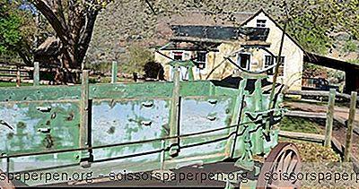 Ting At Gøre I Utah: Gifford Homestead