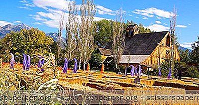 Ствари Које Треба Урадити У Јути: Вхеелер Хисториц Фарм