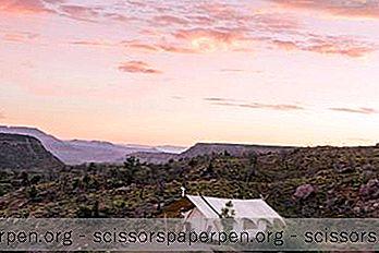 Übernachten Im Zion National Park