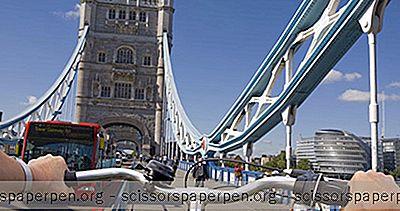 10 Parhaat Lontoon Pyöräkaupat