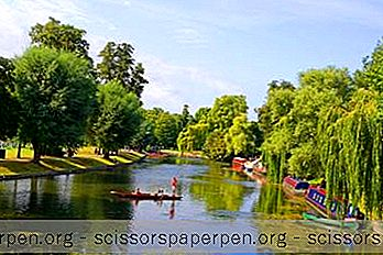 23 Die Besten Aktivitäten In Cambridge, Großbritannien