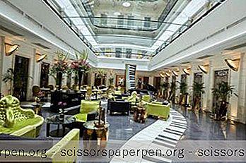 24布达佩斯最佳酒店