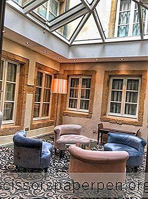 24 Khách Sạn Tốt Nhất Ở Luxembourg