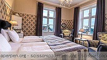 Parhaat Hotellit Tanskassa