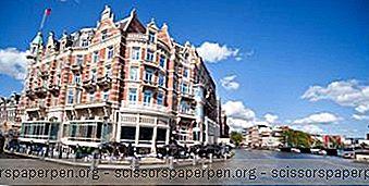 25 Beste Nederland-Hoteller