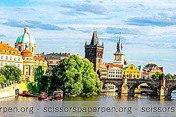 25 Parhaat Vierailukohteet Itä-Euroopassa