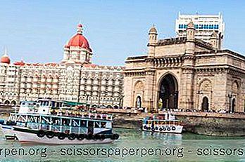 25 Meilleurs Endroits À Visiter En Inde