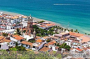 25 Beste Orte In Mexiko Zu Besuchen