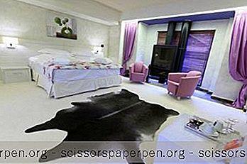25 Hotel Rumania Terbaik