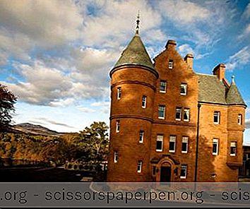 スコットランドの25ベストロマンチックゲッタウェイ