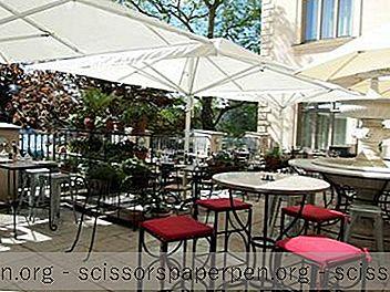 25 Hotel Terbaik Di Stockholm