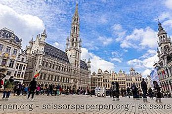 25 Le Migliori Cose Da Fare A Bruxelles