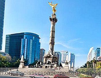 25 Meilleures Choses À Faire À Mexico