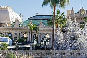 25: Les Meilleures Choses À Faire À Monaco