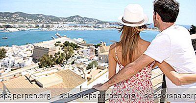 Vacaciones - 3 Mejores Albergues En Ibiza