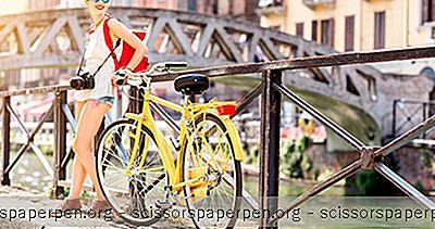 3 Meilleures Auberges De Jeunesse À Milan