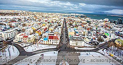 3 Hostel Terbaik Di Reykjavik