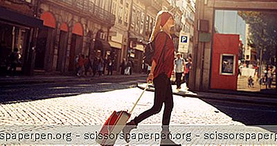 Högtider - 3 Bästa Vandrarhem I Spanien