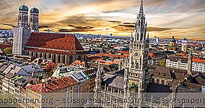 4 Best Munich Hostels