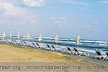 8 Meilleures Choses À Faire À Larnaca, Chypre