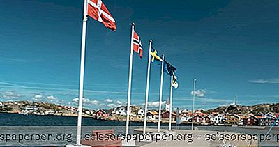Pays De Scandinavie