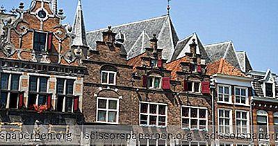 Alankomaat Käyntikohteet: Nijmegen