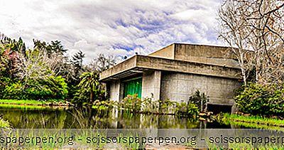 Portugali Tekemistä: Calouste Gulbenkian Museum