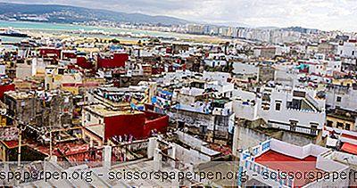 Högtider - Tanger, Marocko