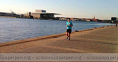 Aktivitäten In Kopenhagen, Dänemark: Laufen In Kopenhagen