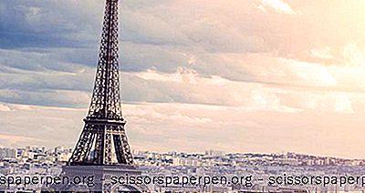 Ngay Lê - Những Điều Cần Làm Ở Paris: Tham Quan Đi Bộ Thú Vị