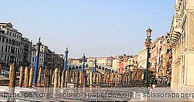 Gdje Odsjesti U Veneciji