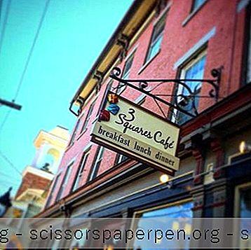 Los Mejores Cafés De Vermont 25