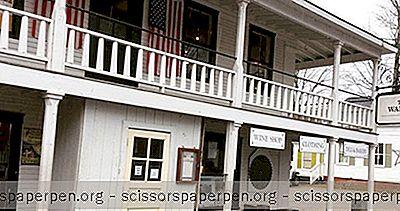 Le Migliori Cose Da Fare Nel Vermont: Warren Store