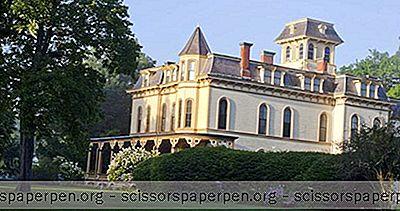 Escapada De Vermont: Park-Mccullough Historic House En Bennington