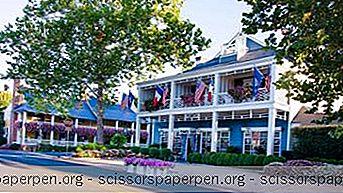 Parhaat Virginian Hotellit, Lomakohteet Ja Majatalot