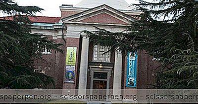 Yang Bisa Dilakukan Di Hampton, Virginia: Hampton University Museum