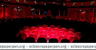 Vereinigte Staaten Von Amerika - Unternehmungen In Richmond, VA: Byrd Theatre