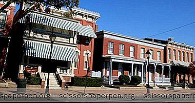 バージニア州リッチモンドでやるべきこと:マギー・L・ウォーカー国立史跡