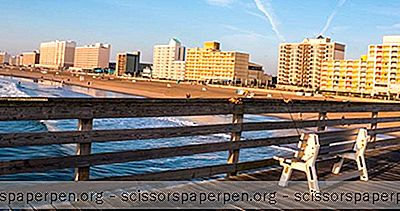 Dingen Om Te Doen In Virginia Beach, Va: Virginia Beach Boardwalk