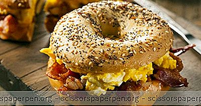 Choses À Faire À Virginia Beach, En Virginie: Le Bagel Baker