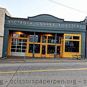 21 Beste Coffeeshops In Seattle
