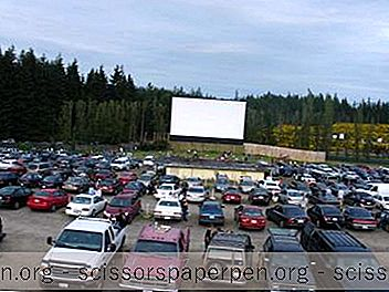 5 Drive-In Kinos Im Bundesstaat Washington