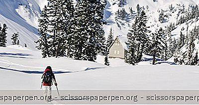 6 Beste Skigebieden In De Buurt Van Seattle