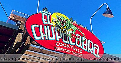 El Chupacabra - Bar Mexicain Et Restaurant À Seattle