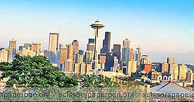 Pourquoi Seattle S'Appelle-T-Elle La Ville D'Émeraude?