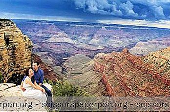25 Best Arizona Hochzeitsorte